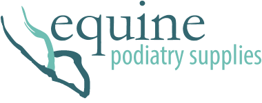 Equine Podiatry Supplies