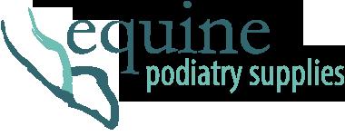 Equine Podiatry Supplies