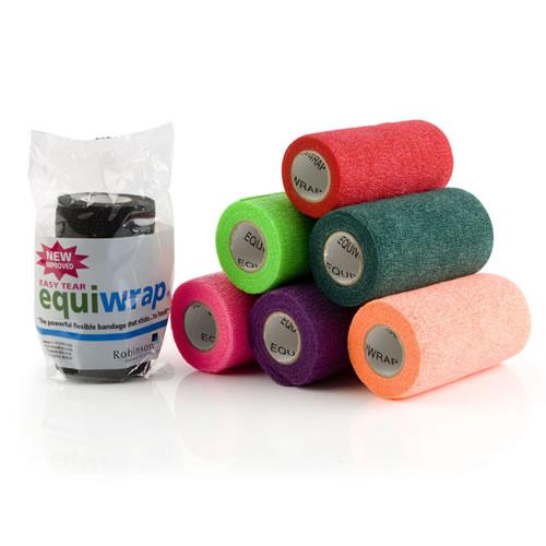 EquiWrap Bandages