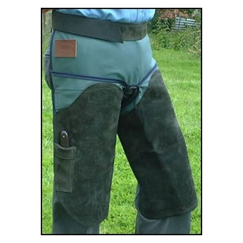 Farriers Apron - FlameMaster Tearaway Short