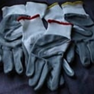 Trimmers Gloves