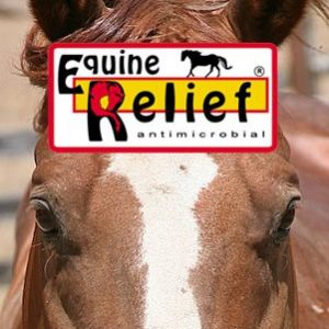 Equine Relief Professional Strength White Line Gel 250ml