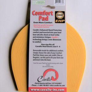 Cavallo Comfort Pads